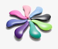 Wholesale Women Hair Brush Fashion Detangling Handle Shower Hair Brush Comb Salon Styling Tamer Tool Detangle Hair Brush