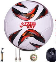 Wholesale Genuine original football No adult training competition PU football