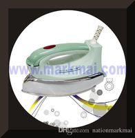 Wholesale NI New Steam Iron Ceramic Soleplate W CE GS ROHS Flat Steam Iron