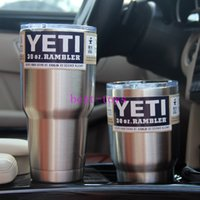 automotive steels - YETI Coolers Stainless Steel Mugs oz Automotive glass Large Capacity Stainless Steel Car Cup Liquid Cup