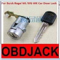 best front door - Best Quality For Buick Regal WL WG WK Car Door Lock Replacement With Key Front Left car lock Central door lock