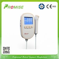 Wholesale New product portable multi function fetal doppler