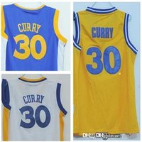 best curry - Stephen Curry Kids Youth Jersey New Material Rev Basketball jersey Best quality Embroidery Logos Size S XL Mix Order