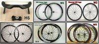 Wholesale Popular style Road bike carbon Wheelset models of Zipp s mm carbon road bike wheelset with hub mm width