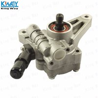accord power steering - King Way Power Steering Pump Fit For Honda Accord MK7 L RCA A01