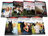 Wholesale 2016 hot Factory Sealed Heartland Season Disc US Version
