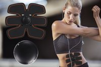 Wholesale Sixpad Training Gear abs Providing Electric Shocks to Your Muscles
