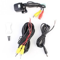 automobile rear view camera - Car Camera Automobile Big Box Rear View Camera with A Functional Line