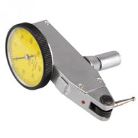 Wholesale NEW Professional Lever Dial Test Indicator Meter Tool Kit Precision mm Gage Digital