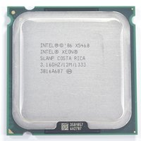 Wholesale Intel Xeon x5460 Processor GHz M Mhz equal to LGA775 Core Quad Q9650 CPU works on LGA775 mainboard no need adapter
