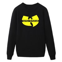 bank hoodie - new brand brand wu tang rock and roll music bank man Cotton Casual Fashion sweatshirt hoodies