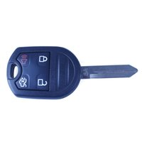 Wholesale 4Buttons Head Ignition Car Replacement Keyless Entry Combo Transmitter Fob