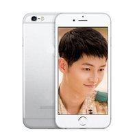 fake id - I6s Plus Inch Unlock Phone Mtk6582 Quad Core GB ROM Smart Phone Dual Camera Wifi WIth logo Sealed Box Fake Touch ID Smart Phone
