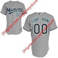 beckett baseball - Custom Florida Marlins Jersey Livan Hernandez Miguel Cabrera Josh Beckett Dontrelle Willis Mike Lowell Hanley Ramirez