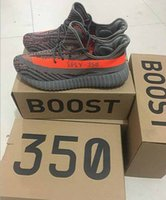 beluga shipping - 350 Boost V2 Beluga Stealth Grey SPLY For Men Women Basketball Sport Shoes Ship With Box Drop Shipping
