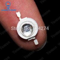 Wholesale high quality w w ir nm led chip with mm Star Boards for special applications Diodes