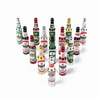 beer deliveries - Mini Beer smok Metal Pipes Portable Creative Smoking Pipe Herb Tobacco Pipes Gifts Smoke Random Delivery