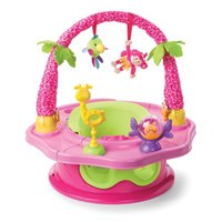 Wholesale Summer Infant Stage SuperSeat Deluxe Positioner Activity Se