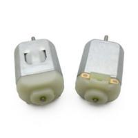 Wholesale SET v dc motor DC micro motor DYI mini DC motor