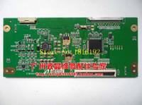 Wholesale QTM OR2405W3 B the logic board CT01C2LV0 screen LTM240CT03