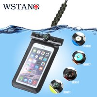 bar back lamp - WSTANG Cell phones inch high quality PVC diving candy color sensor smart LED illumination signal lamp thermometer compass touch