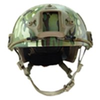 base jump helmet - Airsoft paintball Fast mh Camoufalge Pattern Base Jump Standard version Helmet military Tactics helmet Climbing helmet