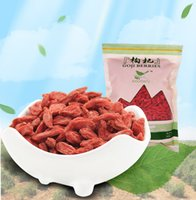 1000g organic goji berry - 1 KG Top Goji Berries Pure Bulk Bag Certified ORGANIC dryed medlar goji wolfberry