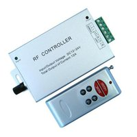 audio channel strip - dc v v key rf remote control rgb led muisc controller sound activated led strip audio controller channel A