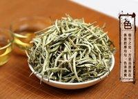 baihao yinzhen tea - China s Highest Quality White Tea Baihao Yinzhen Organic Silver Needle Reduce Blood Pressure g
