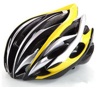 Wholesale Brand New Cycling Helmets Hot Selling Ultralight Bicycle Helmets Gears MTB Road Bike Helmets Men and Women Pro Cycling Helmets Gears