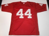 alabama university football - Forrest Gump University of Alabama Football Jersey Tom Hanks S M L XL XXL