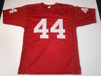 alabama university - Forrest Gump University of Alabama Football Jersey Tom Hanks S M L XL XXL