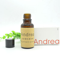 Wholesale Andrea Hair Growth fast growth products Hair Loss Liquid dense treatment products