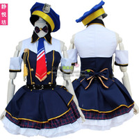 Wholesale LoveLive LL Love Live Female Idols Awakening Cos Service Animation Costume Cosplay Clothes