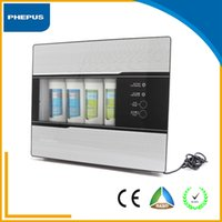 Wholesale Direct drinking home applianced reverse osmosis ro purifier water filter water purification machine in water treatment ro water system