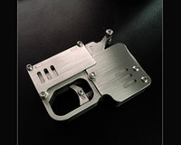 Wholesale 1 scale mini precise mechanism model stainless steel mechanical toys design Matches pistol Shooting