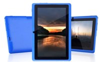 Wholesale Tablets Android Bluetooth Wifi Cheap Tablet pc A33 inch Ram GB Rm GB Wifi mha