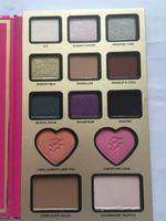 best bronzer palette - Best Price The Power of Makeup by Nikkie Tutorials Eyeshadow Face Cosmestic Palette Blush Bronzer Highlighter Shadow Palette DHL Free