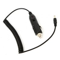Wholesale Car charger cable for BAOFENG UV R UV RA UV RB UV RE Radio Black