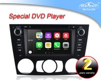 Cheap Car PC for bmw e90 car dvd player with gps ipod usb radio dvr mirror-link