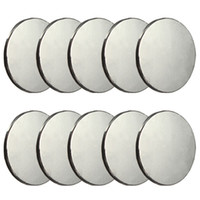 Wholesale 10pcs mm x mm Disc Rare Earth Neodymium Super strong Magnets N35