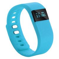 Wholesale TW64 Smart Watch Bluetooth Watch Bracelet Smart band Calorie Counter Wireless Pedometer Sport Activity Tracker For iPhone Samsung Android
