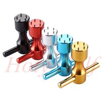 Wholesale NEW holes golf putter weights wrench tool red silver blue gold black brand new