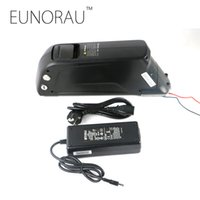 Wholesale hot sale Good quality V10 Ah QT01 e bicycle battery with li ion cells