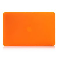Wholesale Martell clear hard plastic bags Crystal laptop Case For Macbook air inch Pro Retina Protector cover