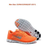 brand sport shoes - Hot sale run running shoes fashion men s sports walking shoes and brand sneakers shoes for men size