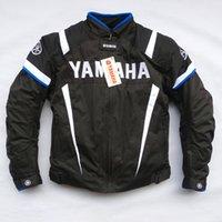 Wholesale New arrival YAMAHA motorcycle jacket clothing Knight Motorcycle Jacket safety jacket winter coats modles detachable lining equipment