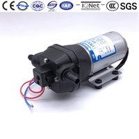 Wholesale CE Certificate Water Pump DP VDC Diaphragm Pump