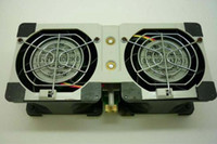 aluminum servo bracket - 2pcs set Cooling Fan of SERVO G0638D12BAZP with bracket V A