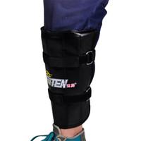 Wholesale Original SUTEN Adjutable Ankle Legging Weights Sandbag kg Weight Training For Leg MMA Boxing Sanda Sandbag GYM Running New